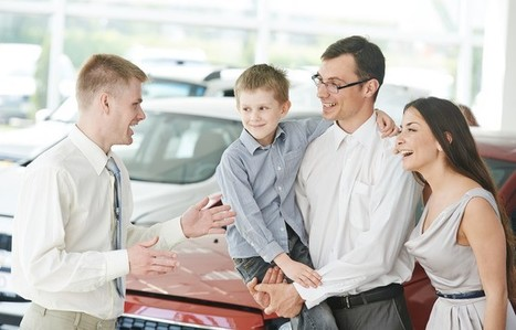 Best Practices for Selling Cars on eBay | Commercial Collection | Scoop.it