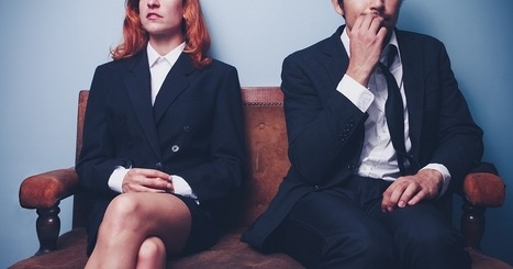 What You Should Do If You're Stumped During an Interview | Job Search and Employability | Scoop.it
