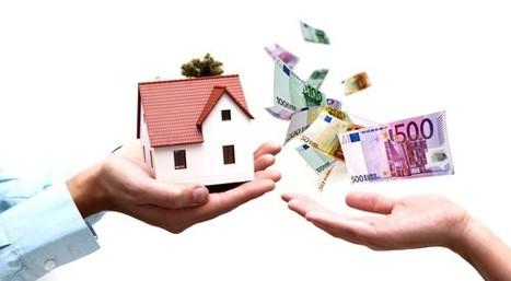 L'immobilier, investissement préféré des Français | Immobilier | Scoop.it