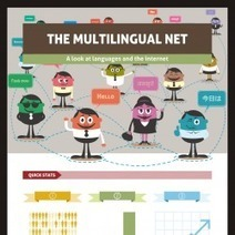 The Multilingual Net | Visual.ly | Internet 2013 | Scoop.it