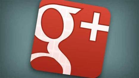 How Google+ is beneficial for your Brand - Digital Insights   Social Media   Scoop.it
