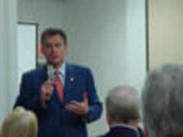 CROOKED: McAuliffe, DNC Chairman, Makes $18,000,000 Profit On $100,000 Investment