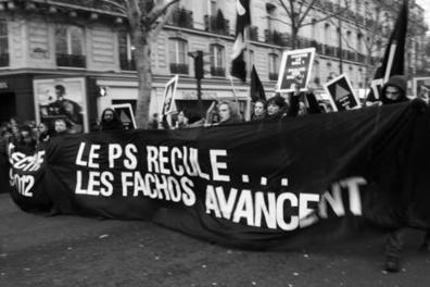Gouvernement : des paroles et des actes 100 % réactionnaires - NPA | Des paroles et des actes #dpda | Scoop.it