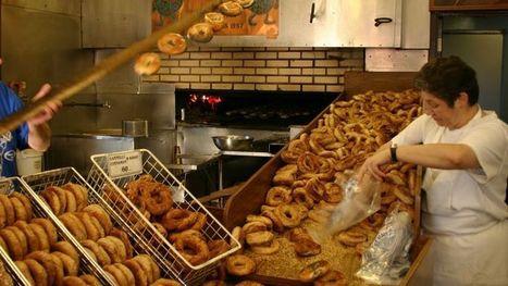 Gastronomie : le bon goût de Montréal - Le Figaro | Food News | Scoop.it