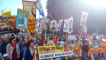 It's Too Late to Save The #Climate | Messenger for mother Earth | Scoop.it
