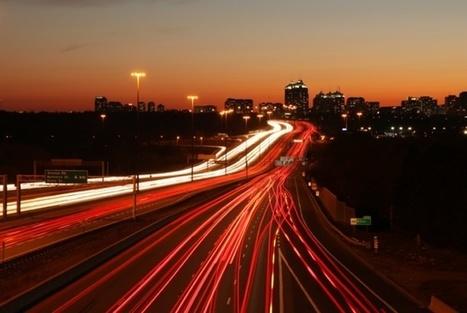 Le Royaume-Uni, premier État à lancer un réseau de routes électriques | high-tech, tendances et prospective | Scoop.it