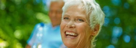 Cutting-Edge Dementia Care Built Into Canada's Georgian Bay Retirement Home | Alzheimer's and Dementia Care | Scoop.it