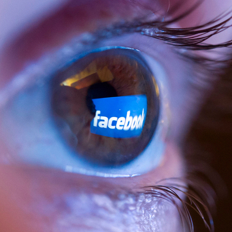 How you act on Facebook may tell you whether you have low self-esteem | It's Show Prep for Radio | Scoop.it