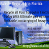 Computer & Electronics Waste Recycling Company