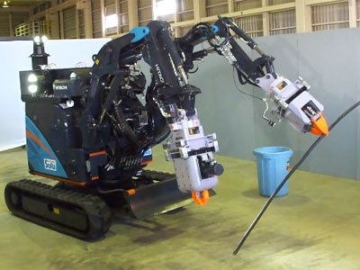 Hitachi joins robot race to dismantle Fukushima ruins | Robots and Robotics | Scoop.it