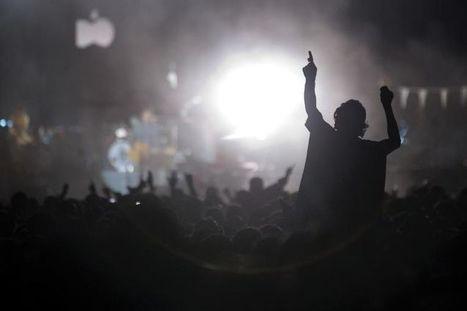 Un faux journaliste condamné pour avoir écumé les festivals pendant des années | Music business, communication & marketing news feed | Scoop.it