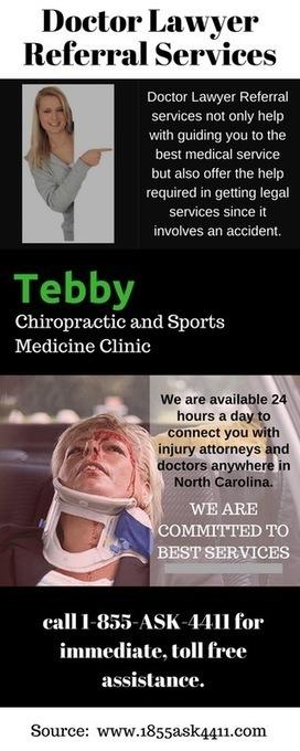 Doctor and Lawyer Helpline | 1855 | Chiropractic Care | Scoop.it