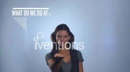 Iventions: What we do – Video Infographics | Motion Graphics for students | Scoop.it