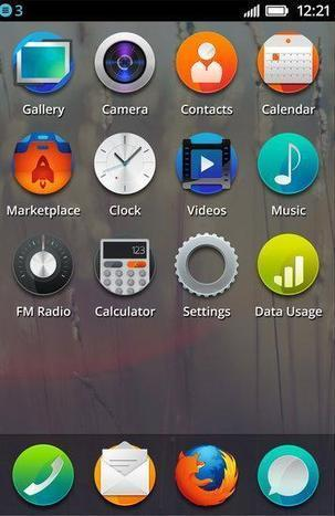 Firefox OS Hits Smartphones, Promises to Offer Better Web « Vtechsquad | Online Technical Support | Scoop.it