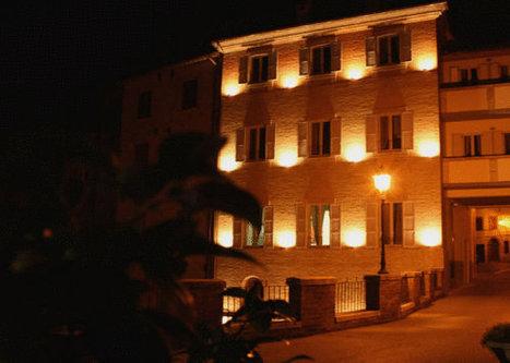 Art Hotel BB Le Marche: Palazzo Pascali, Comunanza AP | Le Marche Properties and Accommodation | Scoop.it