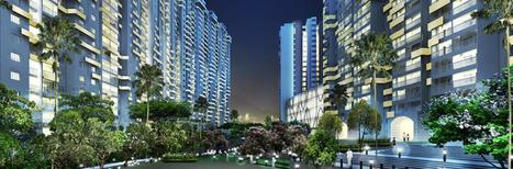 Mantri Serenity | Property in India - Latest India Property News | Scoop.it
