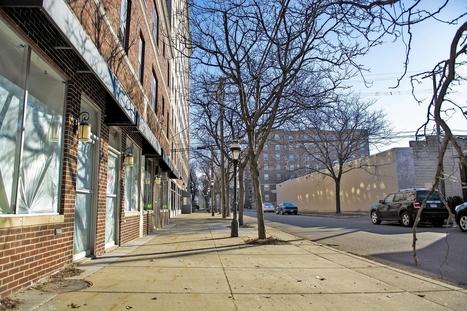 Detroit's West Village becomes hot spot for restaurants, revitalization | Detroit Rebuilding | Scoop.it