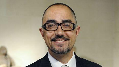 Jean-Luc Martinez nommé à la tête du Louvre | Art et Leadership | Scoop.it