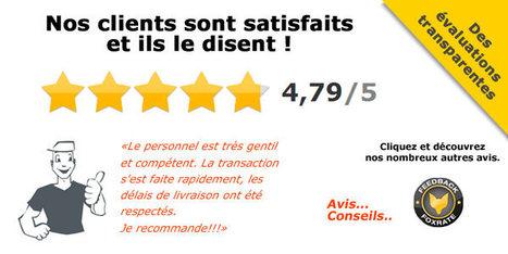 OutilsdesPros.fr: 238 véritables évaluations clients | Bievenue sur OutilsdesPros.fr, le site d'outillage à prix cassés ! | Scoop.it
