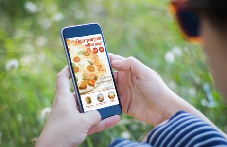 5-ways Online Ordering Is Boosting the Restaurant Experience | Restaurant Technology News, Ideas & Articles | Scoop.it