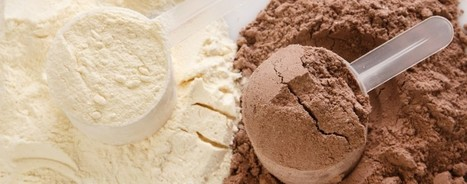 To supplement or not to supplement? - MSC Nutrition   Expert nutrition and exercise blog   Scoop.it