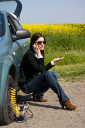 A Few Things You Should do While Waiting for Your Tow Service | All-Rite Towing | Scoop.it