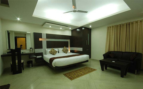 Hotel Accord in Ranchi | Hotels at Puttaparthi | Scoop.it