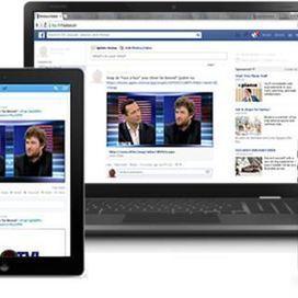 RTL lance Snap TV, pour partager les meilleurs moments des chaînes sur les réseaux sociaux ! | TV - WEB | Scoop.it