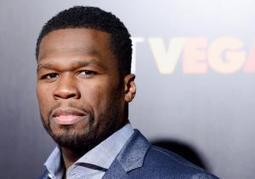 50 Cent leaves Interscope Records to join independent label | 50 cent topic | Scoop.it