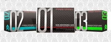 Luxxe Whitening Bar Soap - Php200 Luxxe Products Frontrow | Discounted Luxxe Products | Scoop.it