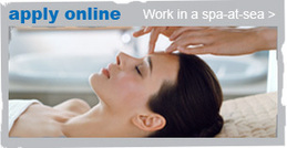 Spa, Beauty, Fitness, Massage Cruise Ship Jobs, Recruitment & Training | Steiner - OneSpaWorld | Cosmetology | Scoop.it