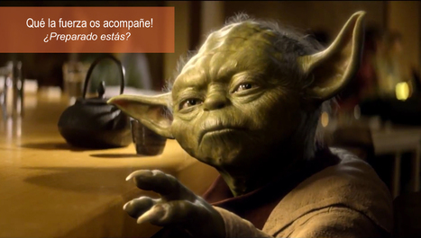 """Un misterio infinito los lunes son"" 