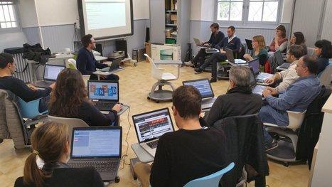 Canoprof, un service public pour les enseignants producteurs de cours | Veille générale et Pédagogique | Scoop.it