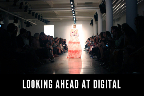 The Digital Innovators: What Lies Ahead in Digital | IFB | DSLR video and Photography | Scoop.it