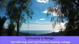 Spirituality and Healing in Malaga · Maria Erving :: Maria Erving | Social Media Stream Website | Scoop.it