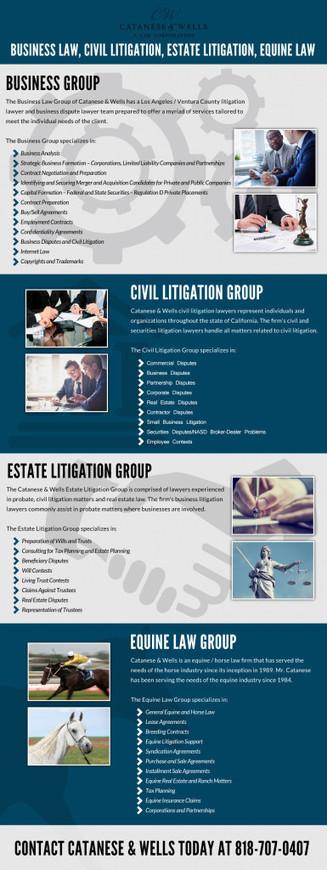 Business Law, Civil Litigation, Estate Litigation, Equine Law | Legal Solutions | Scoop.it