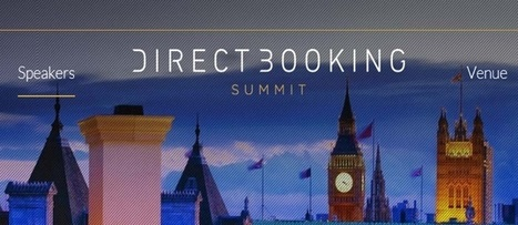 Hotels: direct booking shift needs strength in numbers | ALBERTO CORRERA - QUADRI E DIRIGENTI TURISMO IN ITALIA | Scoop.it