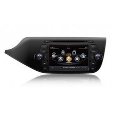 "Autoradio dvd gps Kia Ceed avec écran tactile 8"" & fonction bluetooth,usb,am,fm,rds | Autoradio Kia | Scoop.it"