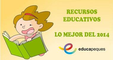 Recursos educativos: Lo mejor del 2014 | Educacion y formación | Scoop.it