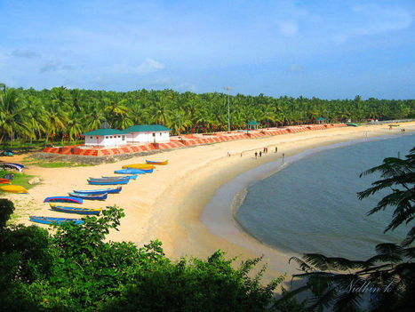 Top 10 India Beaches | Travelogy India Blog | South India Travel & News | Scoop.it