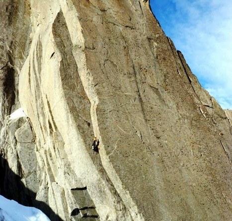 HAUTE SAVOIE En montagne, la chaleur rend la roche instable et fragilise la ...   Montagne - Risques et vulnérabilités   Scoop.it