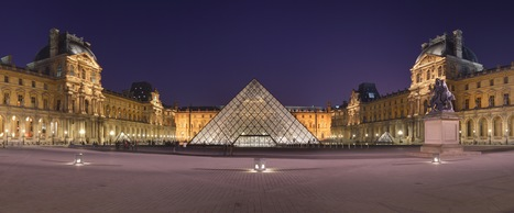 I Love My Architect: of the Week: I. M. Pei | Architecture and Architectural Jobs | Scoop.it