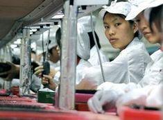 Le modèle Apple : une alternative à la réindustrialisation ? | Apple World | Scoop.it