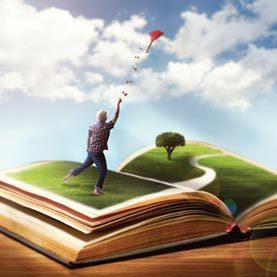 Fiction Hones Social Skills: Scientific American | HealingAndTheMind | Scoop.it