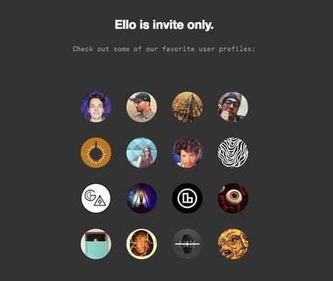 Qui es-tu, Ello ? - FrAndroid | Scoop.it Sysico | Scoop.it