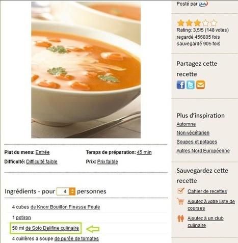 [Etude de cas] Solo, un marketing de contenu à point   Social Media Curation par Mon Habitat Web   Scoop.it