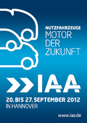64. IAA Nutzfahrzeuge 20. – 27. September | E-Mobilität | Scoop.it