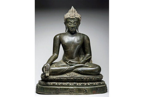 Artemis Gallery makes fine ancient and ethnographic art accessible to any collector in Summer Variety Auction   Art Daily   Kiosque du monde : A la une   Scoop.it
