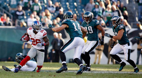 LeSean McCoy on Eagles losses: It starts with me   Fantasy Football   Scoop.it