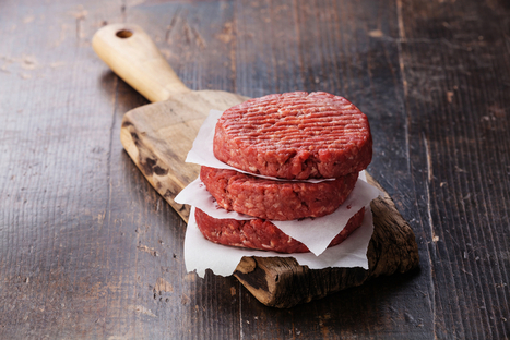 The Elements of an Amazing Burger   JohnniesBurgers   Scoop.it